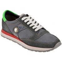 Παπούτσια Γυναίκα Χαμηλά Sneakers Lumberjack  Grey