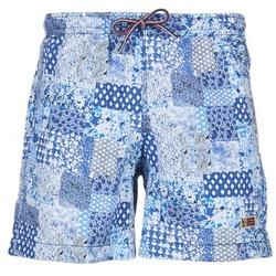 Υφασμάτινα Άνδρας Μαγιώ / shorts για την παραλία Napapijri VAIL μπλέ