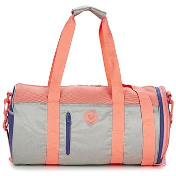 Τσάντες Γυναίκα Αθλητικές τσάντες Roxy EL RIBON2 Grey / ροζ / Violet