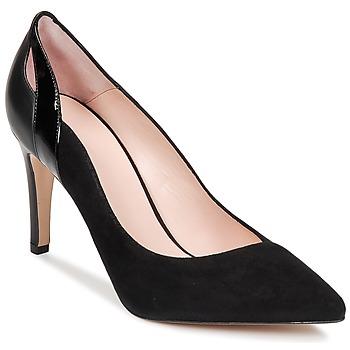Παπούτσια Γυναίκα Γόβες Ikks ESIFOUNE Black