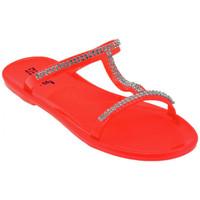 Παπούτσια Γυναίκα Σανδάλια / Πέδιλα Jay.peg  Red