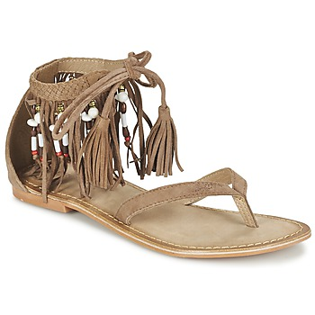 Σανδάλια Vero Moda VMKAYA LEATHER SANDAL
