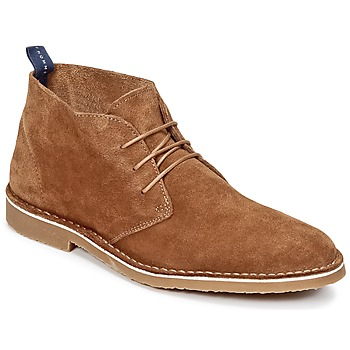 Παπούτσια Άνδρας Μπότες Selected ROYCE NEW CAMEL