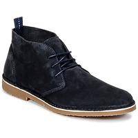 Παπούτσια Άνδρας Μπότες Selected ROYCE NEW MARINE
