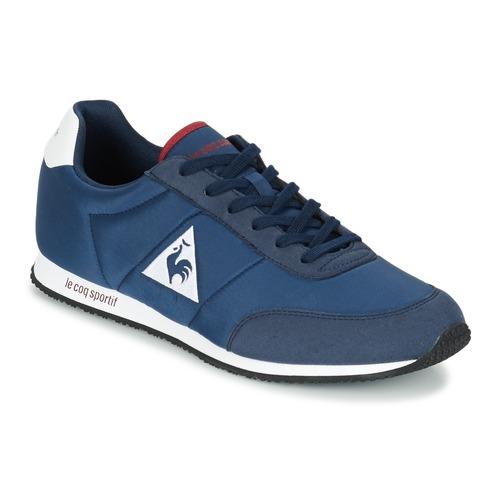 Παπούτσια Χαμηλά Sneakers Le Coq Sportif RACERONE NYLON Μπλέ