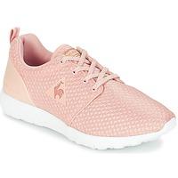 Παπούτσια Γυναίκα Χαμηλά Sneakers Le Coq Sportif DYNACOMF W FEMININE MESH ροζ