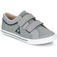 Παπούτσια Αγόρι Χαμηλά Sneakers Le Coq Sportif SAINT GAETAN PS CRAFT 2 TONES Grey