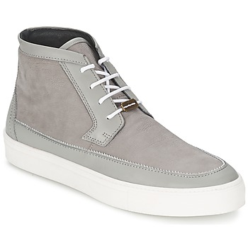 Παπούτσια Άνδρας Ψηλά Sneakers McQ Alexander McQueen CHUKKA CHRIS Grey