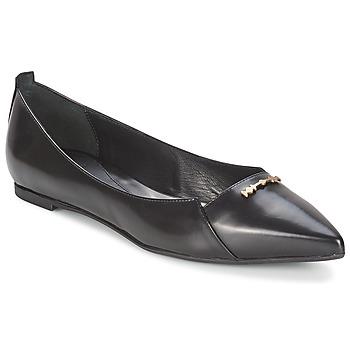 Παπούτσια Γυναίκα Μπαλαρίνες McQ Alexander McQueen 375371 Black