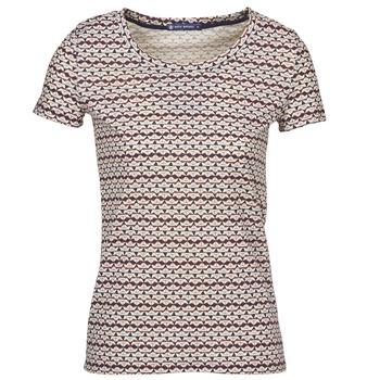T-shirt με κοντά μανίκια Petit Bateau 10620 Σύνθεση: Βαμβάκι