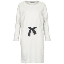 Υφασμάτινα Γυναίκα Κοντά Φορέματα Petit Bateau 10630 Grey