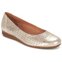 Παπούτσια Γυναίκα Μπαλαρίνες Gabor ELASSY Gold