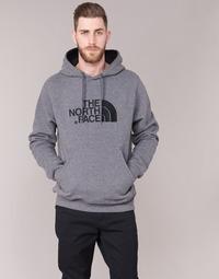 Υφασμάτινα Άνδρας Φούτερ The North Face DREW PEAK PULLOVER HOODIE Grey