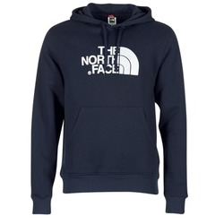 Υφασμάτινα Άνδρας Φούτερ The North Face DREW PEAK PULLOVER HOODIE MARINE