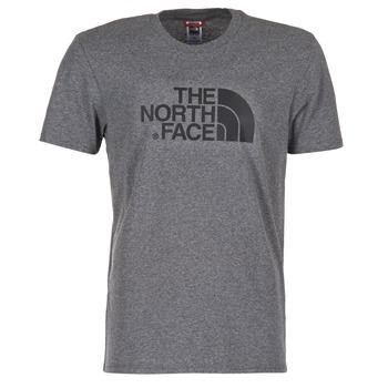 T-shirt με κοντά μανίκια The North Face EASY TEE Σύνθεση: Βαμβάκι,Πολυεστέρας
