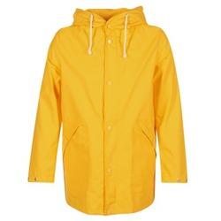 Υφασμάτινα Γυναίκα Παρκά Loreak Mendian BUSTI Yellow