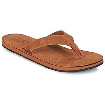 Παπούτσια Άνδρας Σαγιονάρες Ralph Lauren EDGEMONT Brown