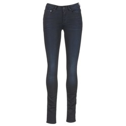 Υφασμάτινα Γυναίκα Skinny jeans G-Star Raw 3301 HIGH SKINNY Μπλέ