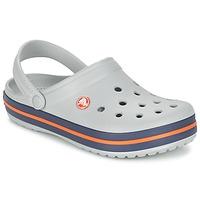Παπούτσια Σαμπό Crocs CROCBAND Grey