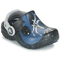 Παπούτσια Αγόρι Σαμπό Crocs Crocs Funlab STarwars Clog MARINE