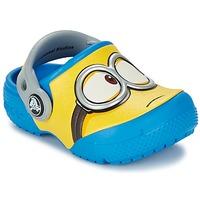 Παπούτσια Παιδί Σαμπό Crocs Crocs Funlab Despicalbe me 3 Μπλέ
