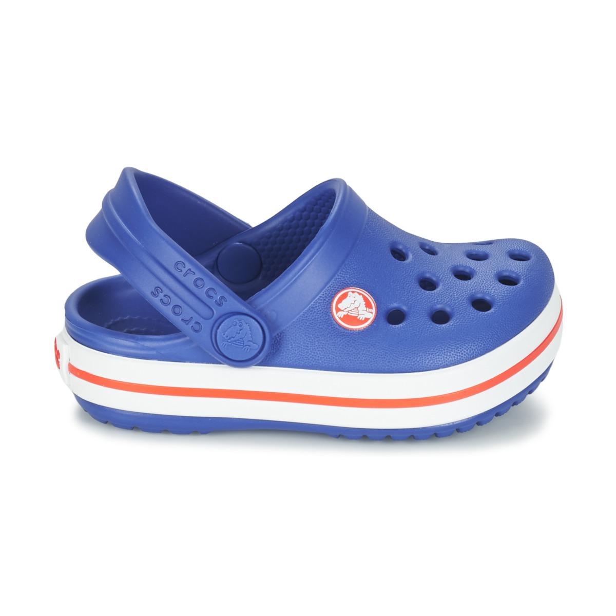 Τσόκαρα Crocs Crocband Clog Kids 782c351efb8
