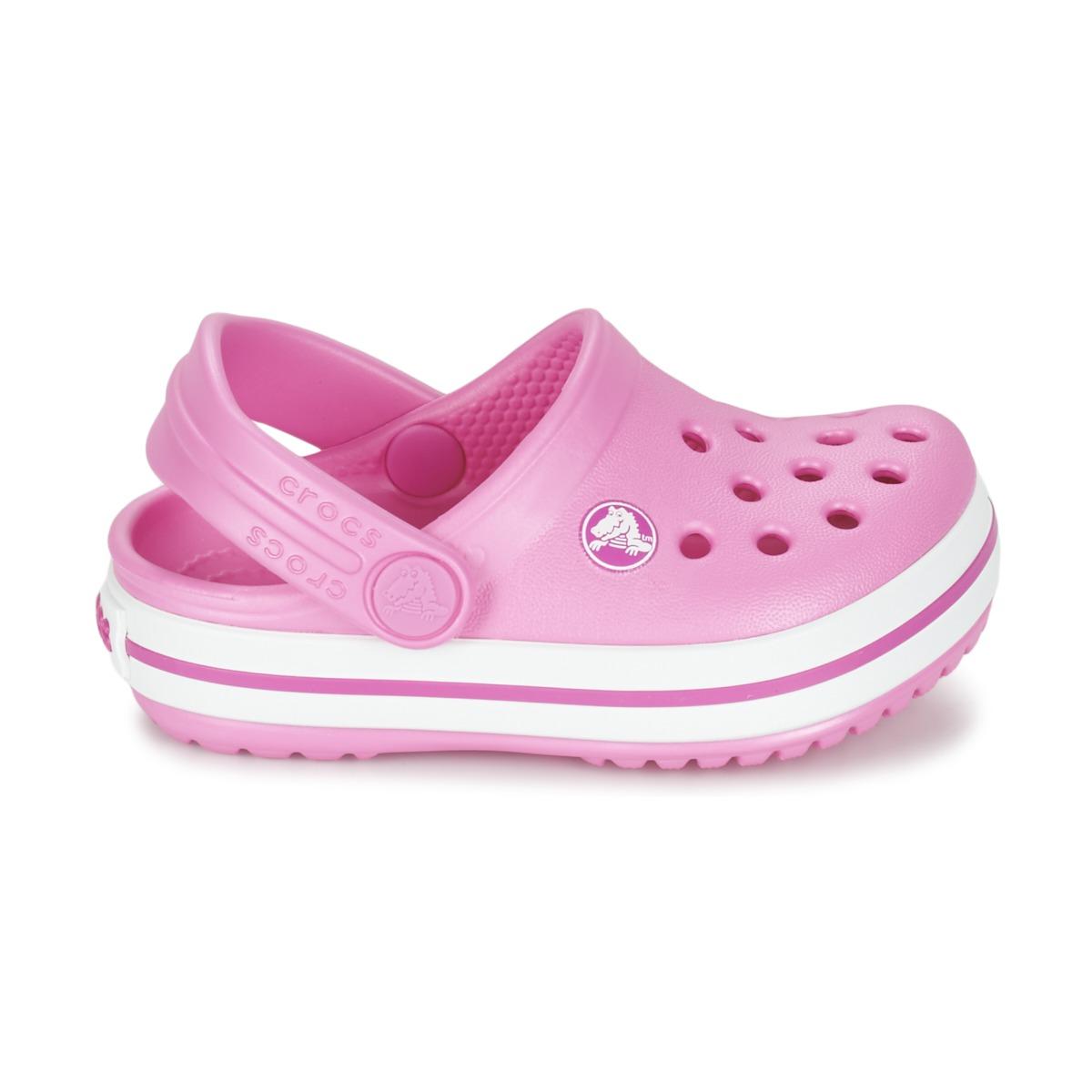 Τσόκαρα Crocs Crocband Clog Kids 1170260c99e