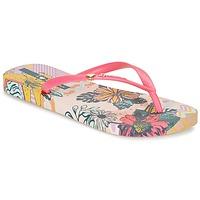 Παπούτσια Γυναίκα Σαγιονάρες Ipanema I LOVE TRIBAL ροζ