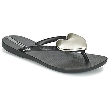 Παπούτσια Γυναίκα Σαγιονάρες Ipanema MAXI FASHION II Black