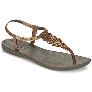 Παπούτσια Γυναίκα Σανδάλια / Πέδιλα Ipanema CHARM IV SANDAL BRONZE / Brown