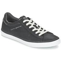 Παπούτσια Γυναίκα Χαμηλά Sneakers Esprit RIATA LACE UP Black