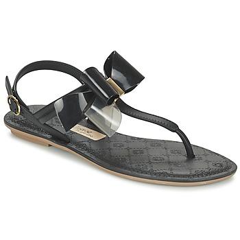 Παπούτσια Γυναίκα Σανδάλια / Πέδιλα Grendha SENSE SANDAL Black