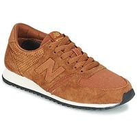 Παπούτσια Χαμηλά Sneakers New Balance U420 Brown