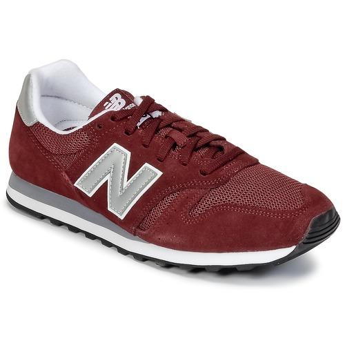 Παπούτσια Χαμηλά Sneakers New Balance ML373 Bordeaux