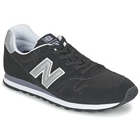 Παπούτσια Χαμηλά Sneakers New Balance ML373 Black