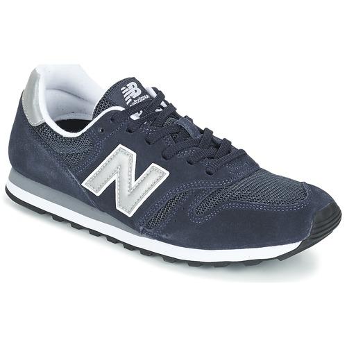 Παπούτσια Χαμηλά Sneakers New Balance ML373 Marine