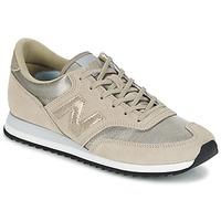 Παπούτσια Γυναίκα Χαμηλά Sneakers New Balance CW620 Beige