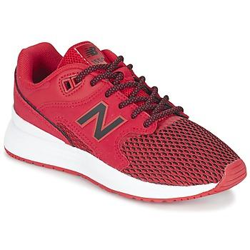 Παπούτσια Παιδί Χαμηλά Sneakers New Balance K1550 Red / Black