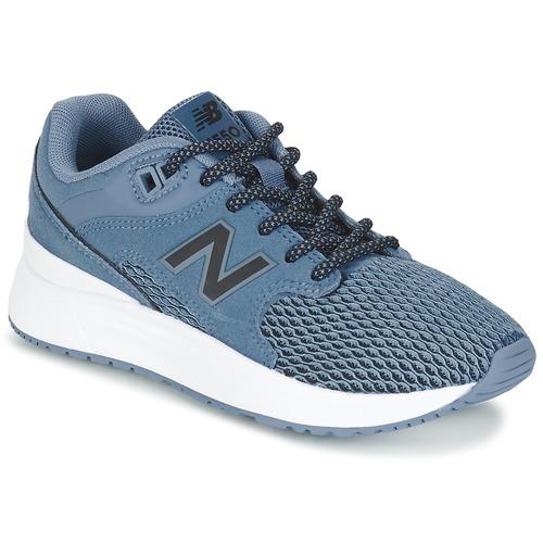 Παπούτσια Παιδί Χαμηλά Sneakers New Balance K1550 Μπλέ / Black