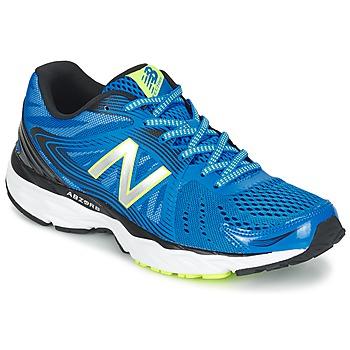 Παπούτσια Άνδρας Τρέξιμο New Balance M680 μπλέ