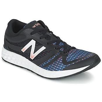 Παπούτσια Γυναίκα Fitness New Balance WX822 Black