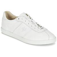 Παπούτσια Γυναίκα Χαμηλά Sneakers Marc O'Polo JAPOULIA άσπρο