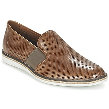 Παπούτσια Άνδρας Slip on Lloyd ALISTER COGNAC