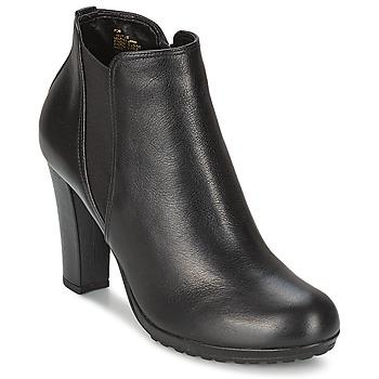 Παπούτσια Γυναίκα Χαμηλές Μπότες Dune PUG Μαυρο