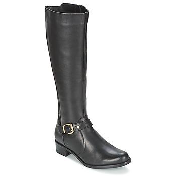 Παπούτσια Γυναίκα Μπότες για την πόλη Dune London TIPPLER Μαυρο