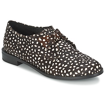 Smart shoes F-Troupe Bow Polka