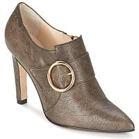 Παπούτσια Γυναίκα Χαμηλές Μπότες Paco Gil ROCA TAUPE