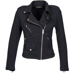 Υφασμάτινα Γυναίκα Σακάκι / Blazers Diesel G-LUPUS Black