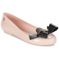 Παπούτσια Γυναίκα Μπαλαρίνες Melissa SPACE LOVE IV ροζ / Black