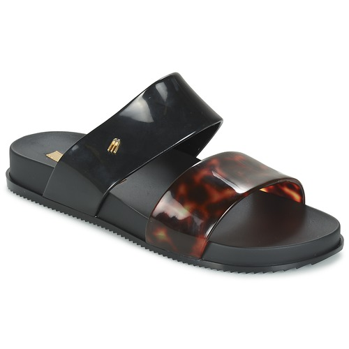 Παπούτσια Γυναίκα Τσόκαρα Melissa COSMIC Black